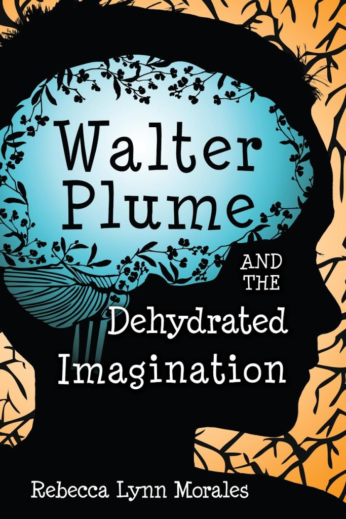 walter plume and the dehydrated imagination cover