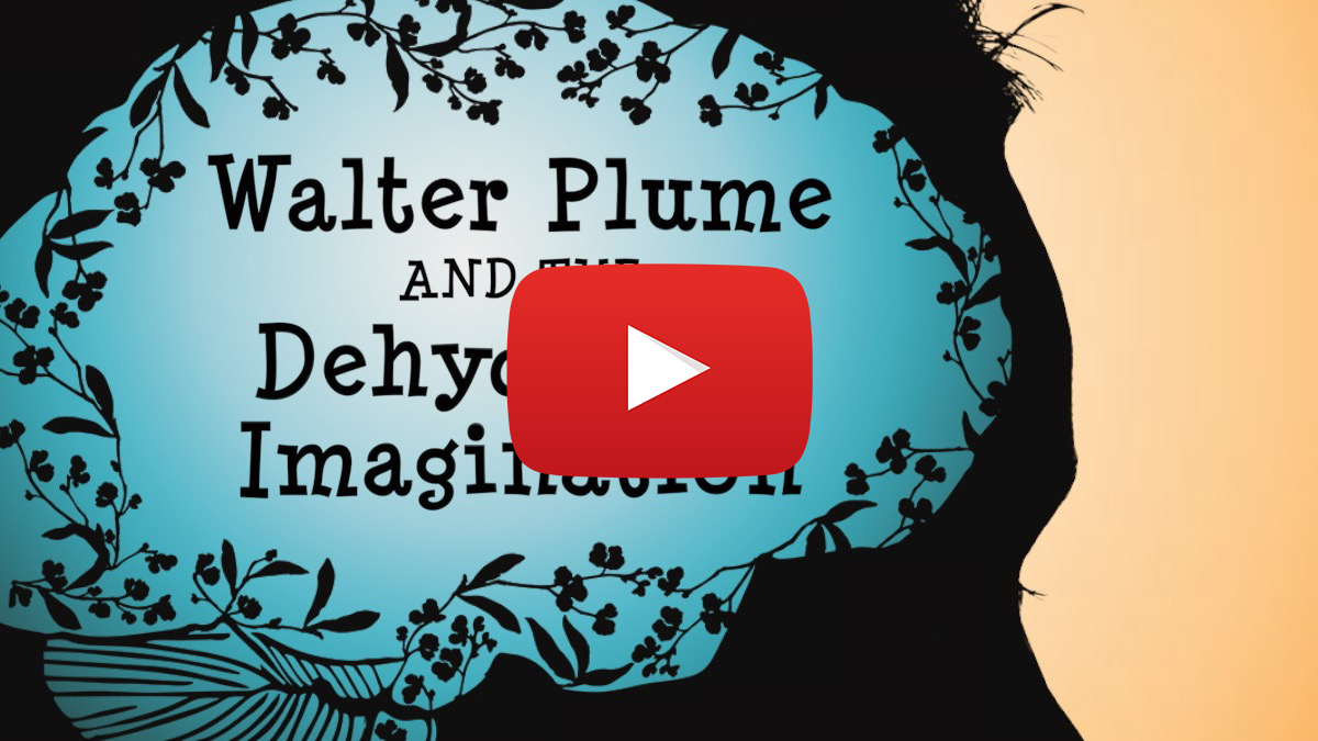 walter plume youtube